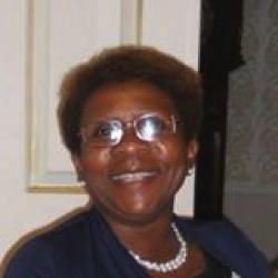 Mary Ann Shirley-Gray