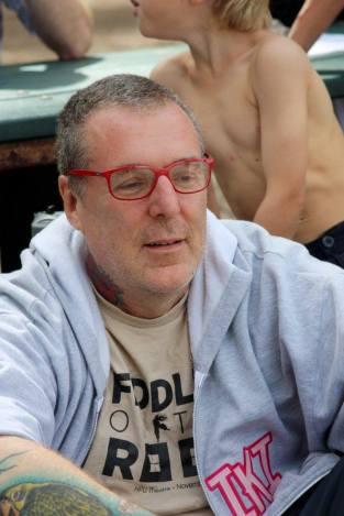 Tim Dyke