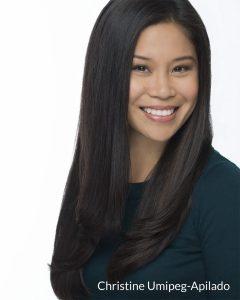 Christine Umipeg Apilado
